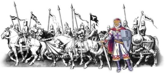 Essays On the Crusades